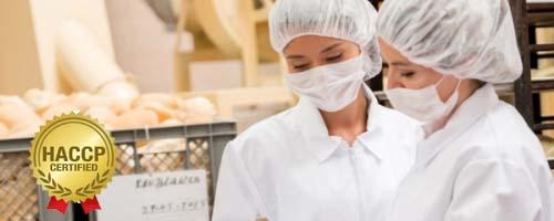 contaminazione microbica degli alimenti